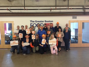 Greater Boston Food Bank