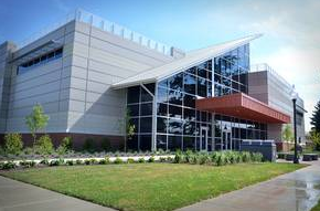 University of Findlay Davis Science Building