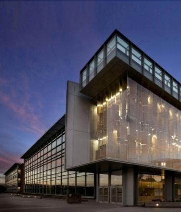 ASU Biodesign Institute- Lower Res